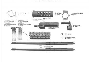 M2 QCB Kit