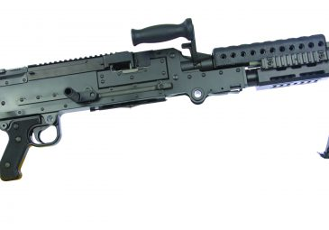 M240 SLR